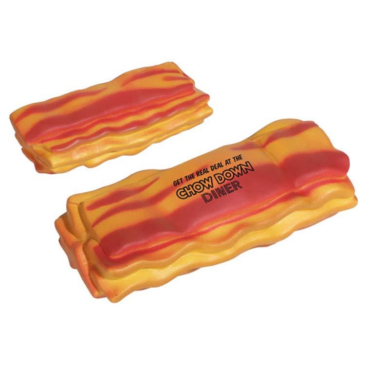 Bacon balle anti-stress
