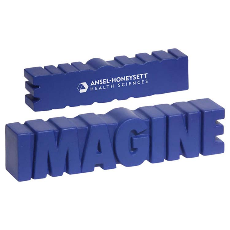 Imagine Word Stress Reliever