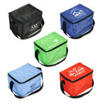 Sac isothermique 6 canettes Snow Roller