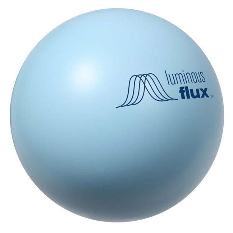 Pastel Blue Stress Ball