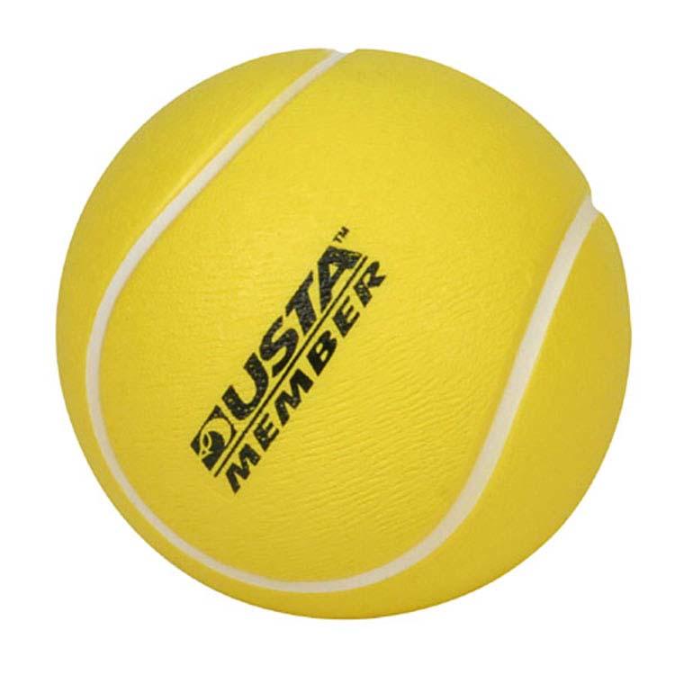 Balle de tennis anti-stress no. 2