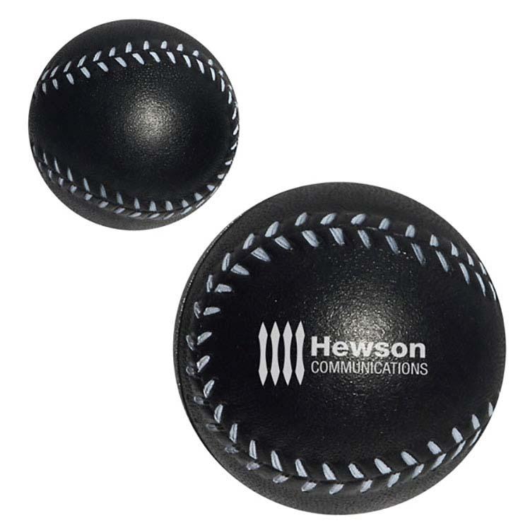 Baseball anti-stress #2