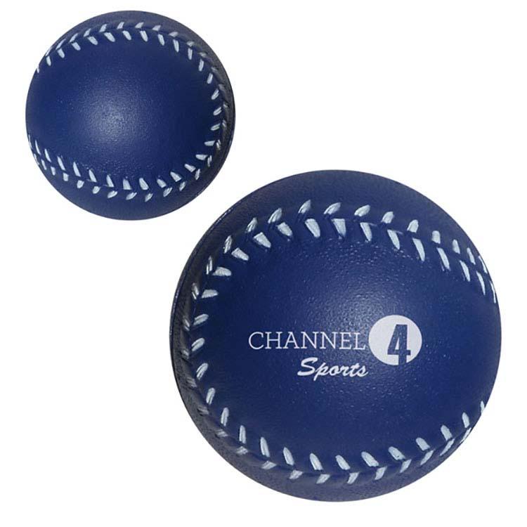 Baseball anti-stress #3