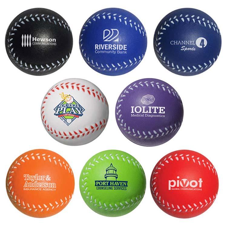 Baseball anti-stress
