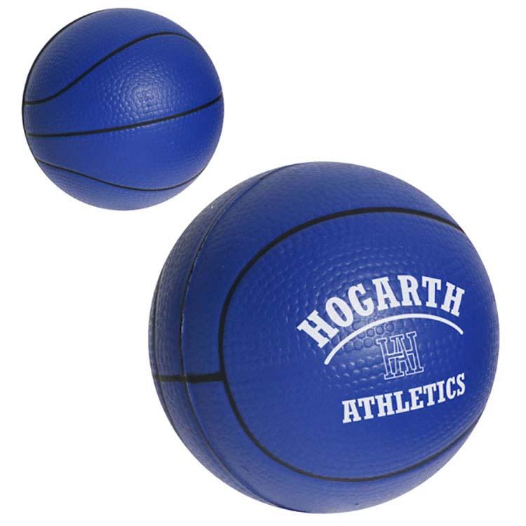 Basketball anti-stress #2