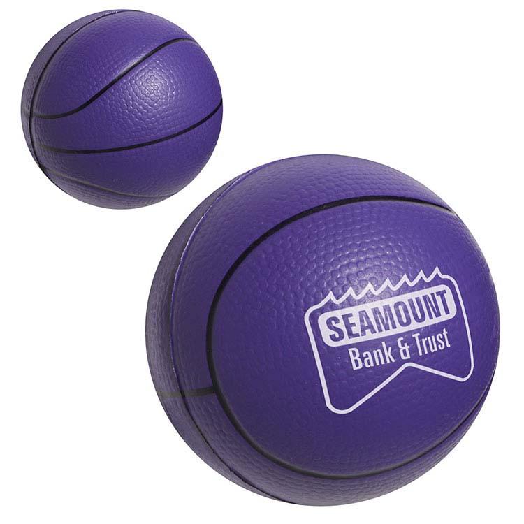 Basketball anti-stress #6