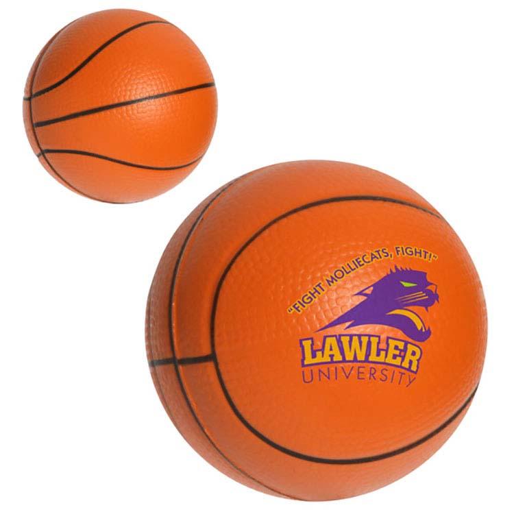 Basketball anti-stress #3