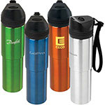 Tower Vacuum Water Bottle 20 oz