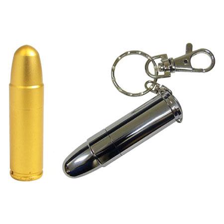 Clé USB balle de pistolet