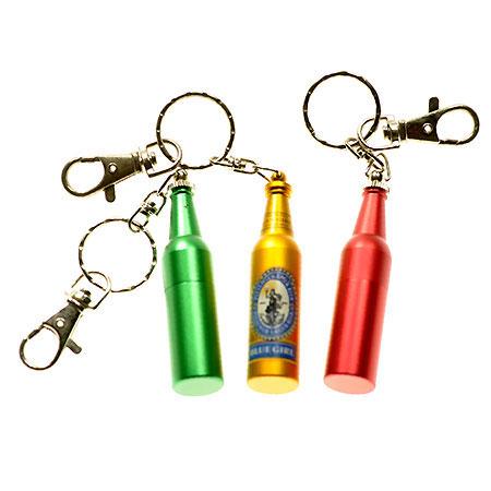 Clé USB en forme de bouteille