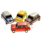 USB Flash Drive Mini Cooper