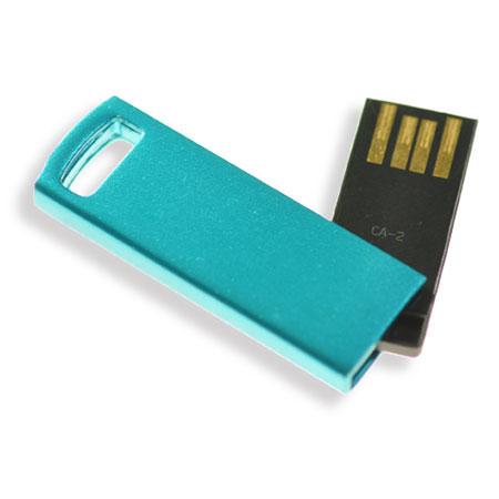 Clé USB pivotante mini