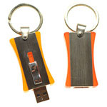 USB Flash Drive Keys Holder