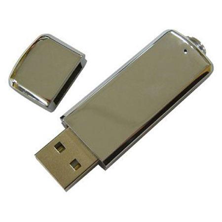 Clé USB publicitaire en métal