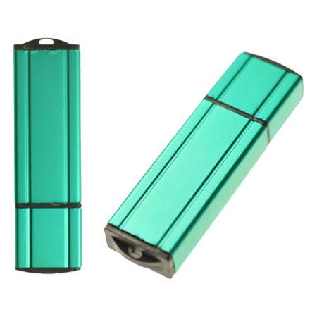 Clé USB rectangulaire avec logo