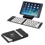 Mini-clavier portatif pliable Bluetooth