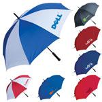 Parapluie de luxe exécutif