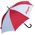 Parapluie exécutif polyester 190T