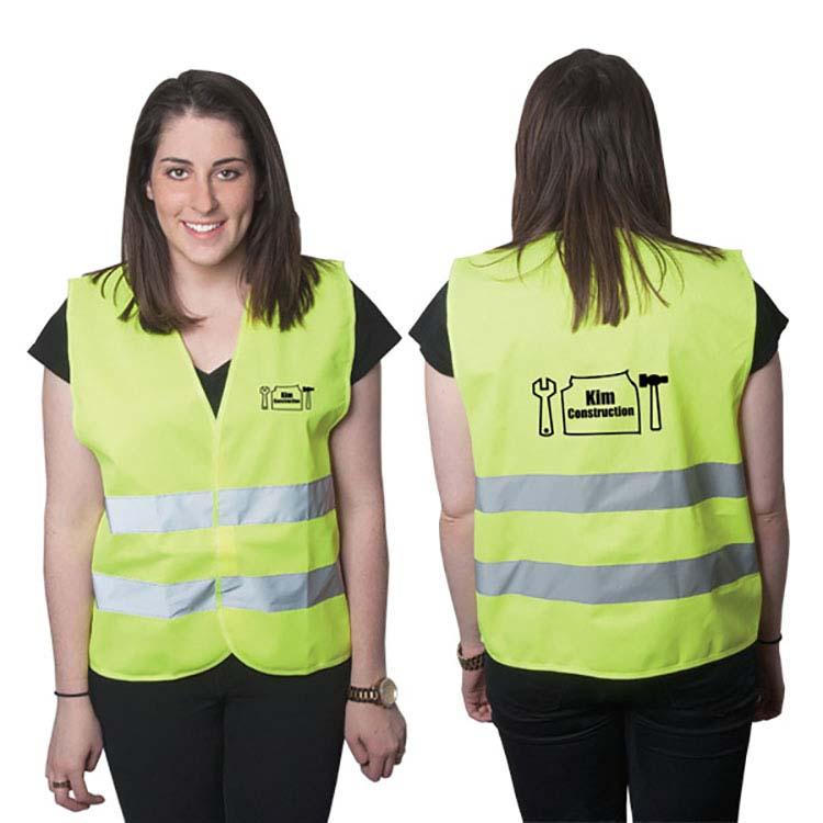 Veste de sécurité - Large #2