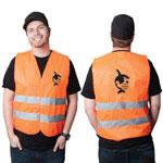 Veste de sécurité - Large