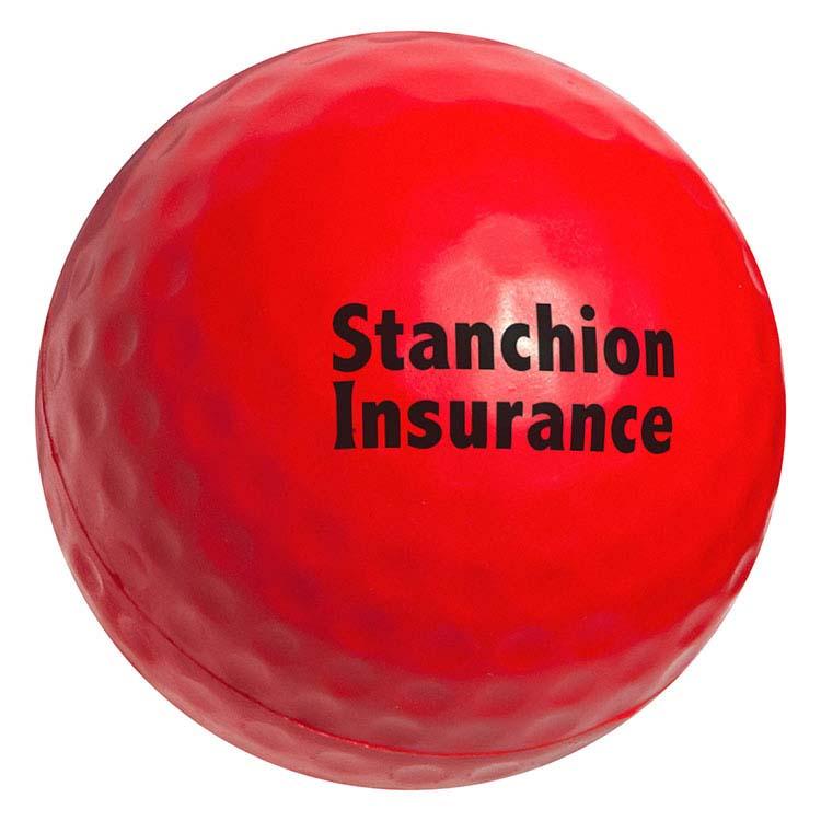 Balle de golf anti-stress #5