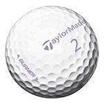 Balles de golf TaylorMade Burner Lady
