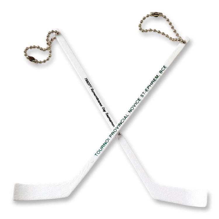Bâton de joueur de hockey 7