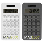 10 Digit Solar Pocket Calculator