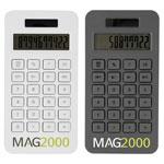 Calculatrice solaire de poche à 10 chiffres