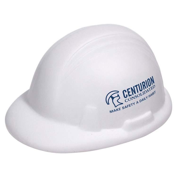 Casque de construction balle anti-stress #2