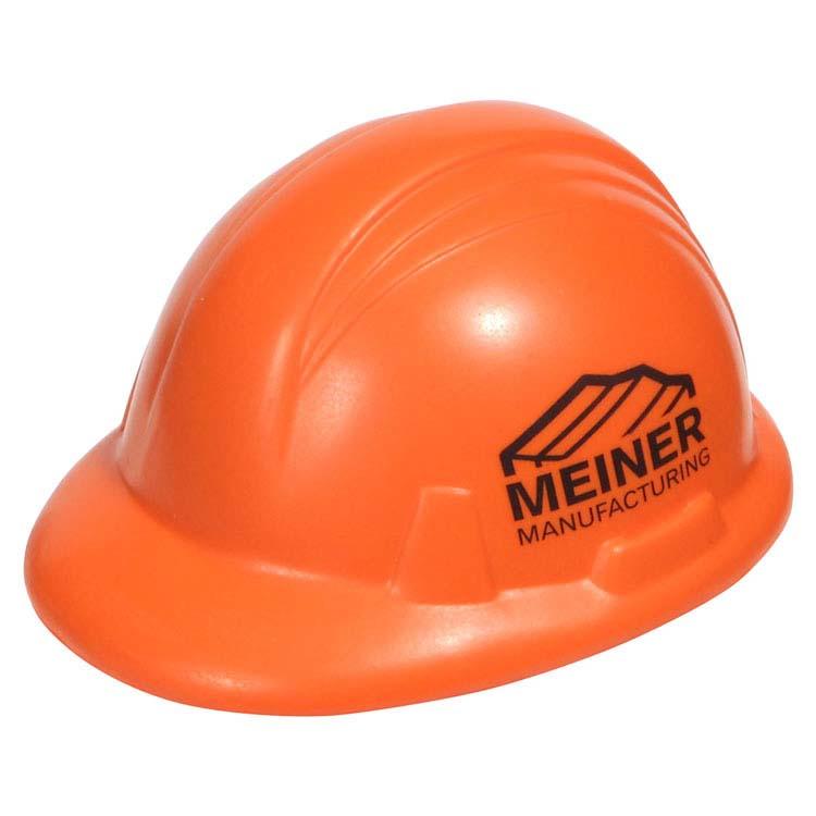 Casque de construction balle anti-stress #5
