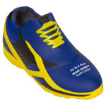 Chaussure de course anti-stress
