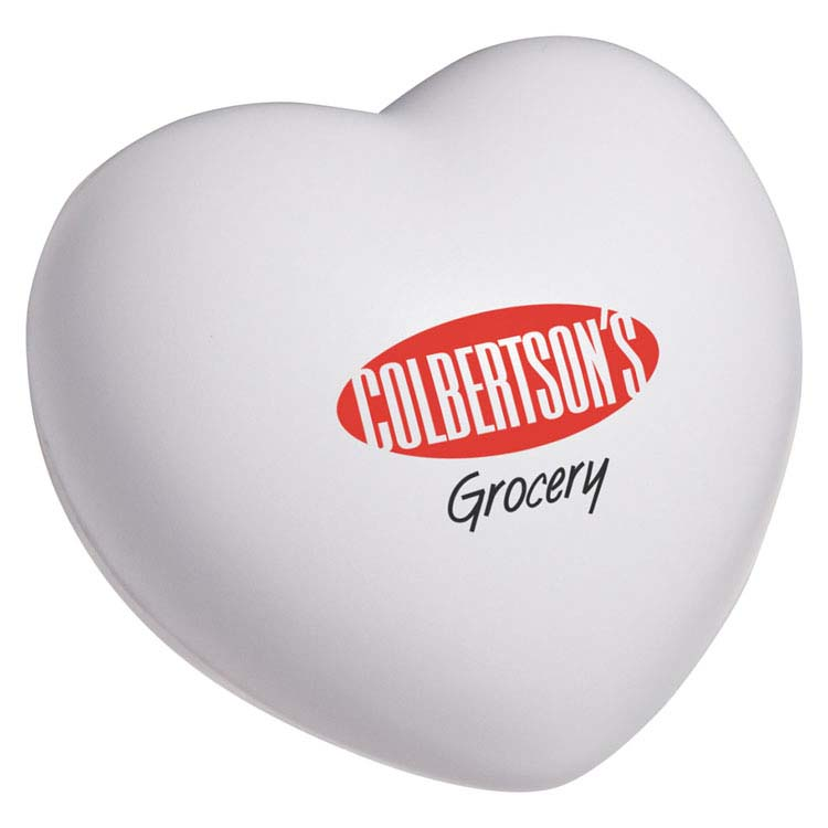 Coeur de la Saint-Valentin balle anti-stress #2