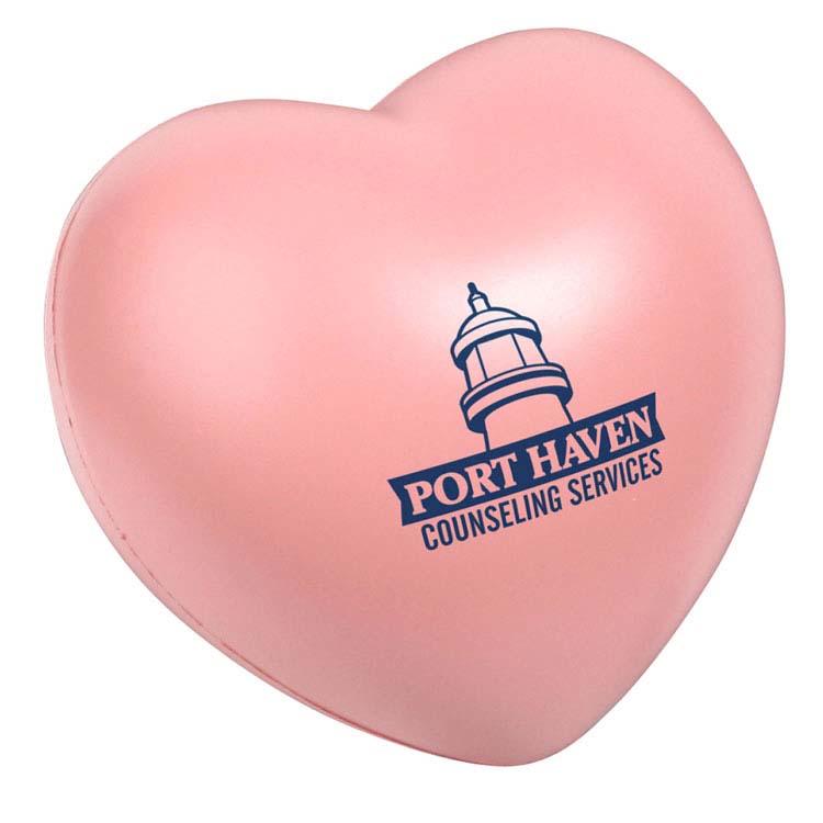 Coeur de la Saint-Valentin balle anti-stress #7