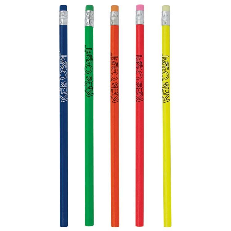 Crayon néon