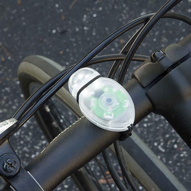 Ensemble de lumières pour vélo #3