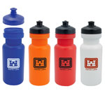Plastic Sport Bottle 22 oz