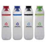 24 oz. Plastic Sport Bottle