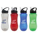 Plastic Sport Bottle