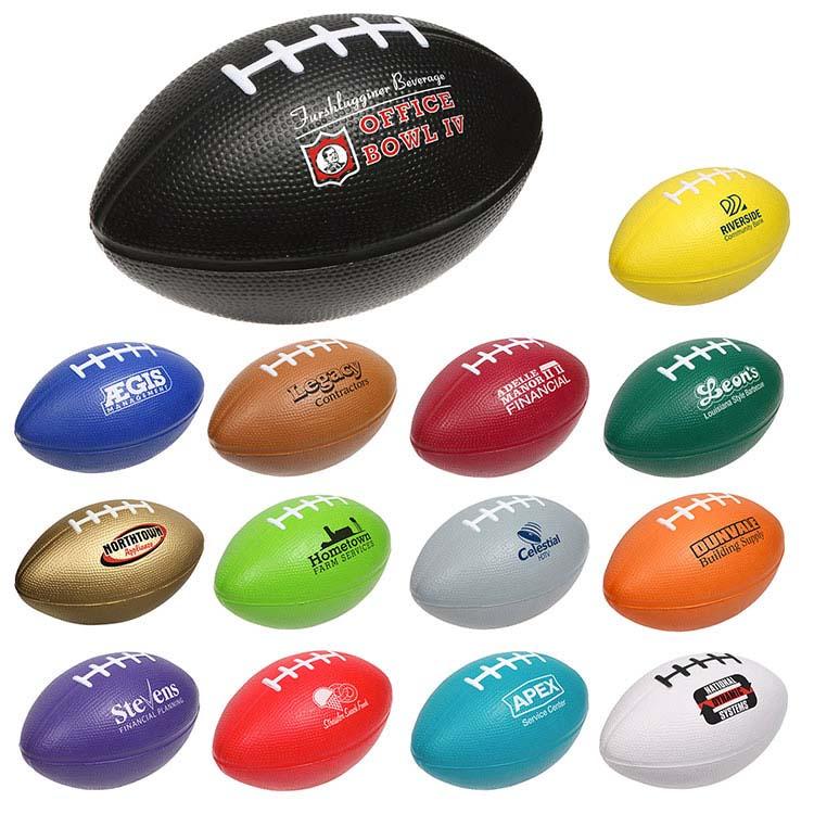 Gros ballon de football balle anti-stress
