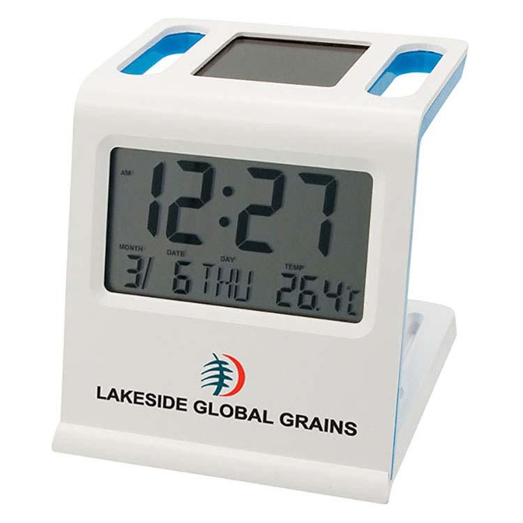 Horloge solaire multi-fonctions