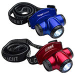 Lampe frontale On Target