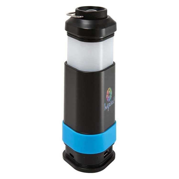 Lanterne Persona avec banque de puissance de 6000mAh #2
