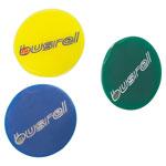 Marqueurs de balle de golf en plastique
