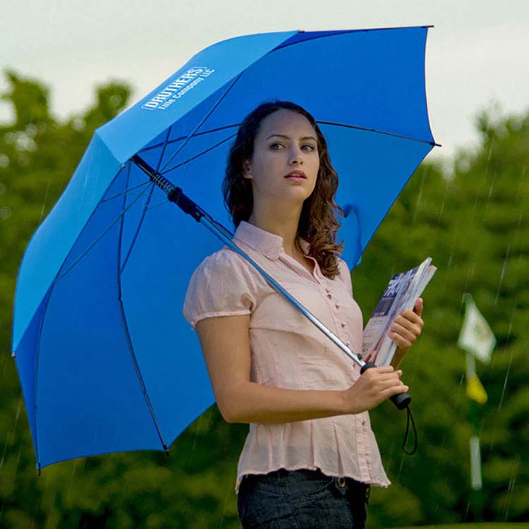 Parapluie de golf avec ouverture automatique #6