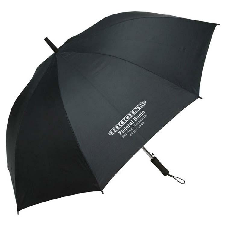 Parapluie de golf avec ouverture automatique #3