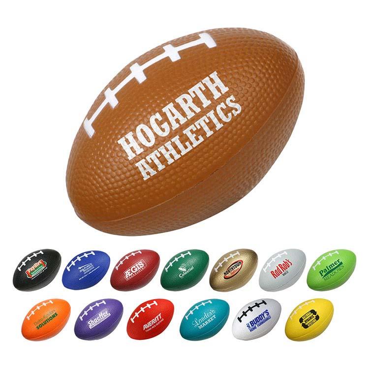 Petit ballon de football balle anti-stress