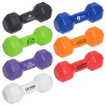 Dumbbell Stress Ball