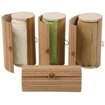 Bamboo Towel in a Bambou Box