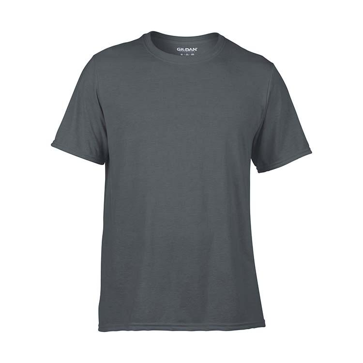 T-shirt Gildan Performance 42000 pour adulte - Charbon #3